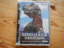 Dinosaurier - Im Reich der Giganten - DVD
