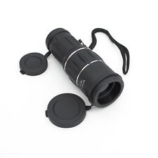 16x52 monocular. Bird watching, wildlife & nature viewing. Auction