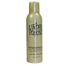 Scruples URBAN potions-Thermal Styling Spray - 250ml-i capelli dal calore protezione bilancio