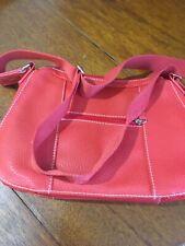 sac paquetage Rouge