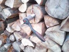Holzspalter Kegelspalter Drillkegel Spalterkekeil Ratschekeil Fällkeil 2 Stück