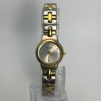 Citizen Womens 5930-999116 Two Tone Japan Movement Quartz Analog Wristwatch