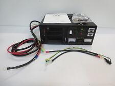 LECTRO ZTT UPS 36/90 UNITERUPTABLE MODEL ZTT UPS 36/90 15A W/CT S.EXIT
