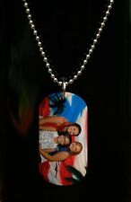 Photo Personalized Dog Tag