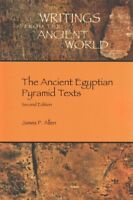Ancient Egyptian Pyramid Texts, Paperback by Allen, James P., Brand New, Free...