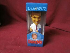 TOM DACHLE BOSLEY BOBBERS NEW IN THE BOX