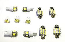 11* White Super Bright T10 194&31mm DE3175 LED Bulb Light Lamps