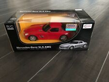 mercedes-benz SLS AMG Rastar 1:24 Scale R/C Car