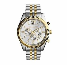 Michael Kors Quartz (Battery) Adult Watches with Chronograph