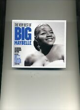 BIG MAYBELLE - THE VERY BEST OF - 2 CDS - NEW!!