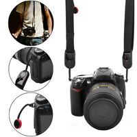 1PC Quick Rapid Shoulder Sling Belt Neck Strap for Camera SLR/DSLR Nikon Canon