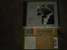 John McLaughlin Al Di Meola Paco De Lucía Passion, Grace & Fire Japan CD