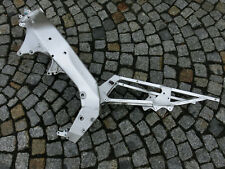 Yamaha yzf 1000 R thunderace, 4vd, 96-02, marco con carta, frame with Papers