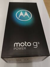 Motorola Moto G8 Power - 64GB - Black (Unlocked) (Dual SIM) Accessories