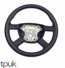 FORD TRANSIT MK7 STEERING WHEEL 2006 - 2014 2.2 2.3 2.4 3.2 O.E BRAND NEW