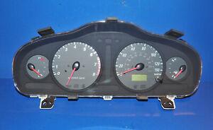 2001-2004 Hyundai Santa Fe Dash Gauge Cluster Speedometer OEM 2.7L AT W/ABS