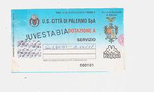 54181 Biglietto stadio - Palermo Juve Stabia - Serie C