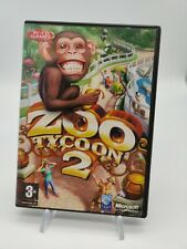 Zoo Tycoon 2 (PC GAME) •SHIPPING •ALWAYS FAST •ALWAYS FREE•