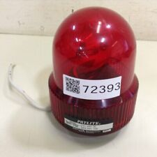 PATLITE Red Light SKH-102 Used #72393