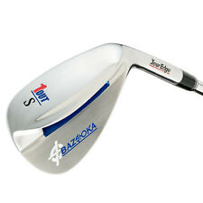 TOUR EDGE 1 OUT Wedge  - 58 Degree - Steel Shaft - FREE POSTAGE