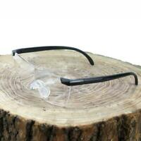 The Same Vision 250% Magnifying Glass Magnification Unisex Reading Eyewear T2D0