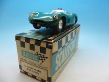 Scalextric E2 Aston Martin Con Luces, Super Limpio Coche Y Caja Original