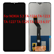 NEW TOUCH SCREEN & LCD For NOKIA 5/5.1/5.3/6/6.1/6.2/7/7.1/7.2/7 Plus/8/8.1/8.3