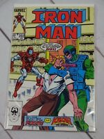 Iron Man (1968 1st Series) #202 Bagged and Boarded - C1978