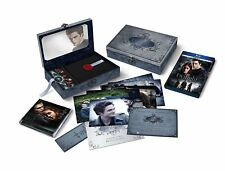 NEW Twilight DVD Ultimate Collectors 2 Disc Set Incl. Watch Bracelet Postcard