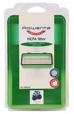 Rowenta Zr902001 Filtre Hepa pour aspirateur Compact FO