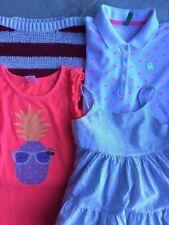 Lot vêtements fille 8-9 ans Benetton, GAP
