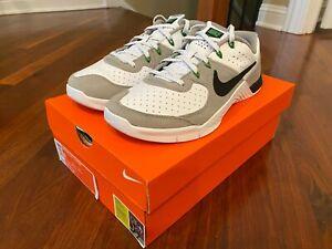 "Nike Metcon 2 ""Metcon Knows"" 905107-100 - VERY RARE - MEN'S US SIZE 9 - BO KNOWS"