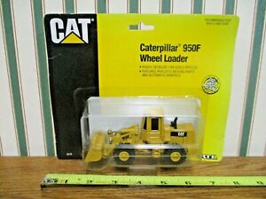 Caterpillar 950F Wheel Loader By Ertl 1/64th Scale