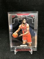 2019-20 Panini Prizm Coby White Base Rookie RC #253 Chicago Bulls K32