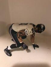 "Jason Babin Philadelphia Eagles Custom   Mcfarlane Football Figure 6"""