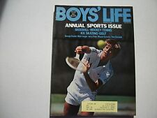 BOY'S LIFE  Magazine March 1982, Annual Sports Issue