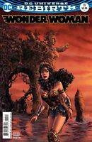 Wonder Woman # 11 DC COMICS COVER A 1ST  PRINT