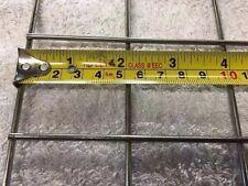 Stainless Steel G316 Welded Wire Mesh 50mmx50mmx 3mm Panel- (1170mm X 310mm)