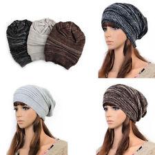 Chapeaux bérets en laine mélangée pour femme