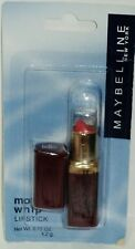 Maybelline Moisture Whip Lipstick Lip Color PERFECTLY PINK #87/177 RARE HTF NIP