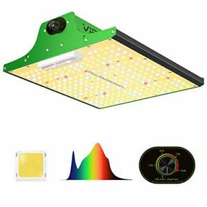 LED Grow Light, P600 Dimmable Grow Lights with Upgraded SMD LEDs