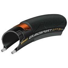 Grand Sport Race black-black Skin 700 x 23C Folding