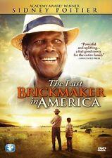 NEW The Last Brickmaker in America (DVD)