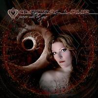 MORTAL LOVE - Forever Will Be Gone - CD - 200533