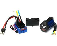 Traxxas 3350R Velineon VXL-3s Brushless Power System, waterproof  4-tec 2.0 Band