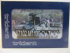 Trident 87102 M1130 CV TACP  Stryker 8 X 8   US Army    Bausatz 1:87