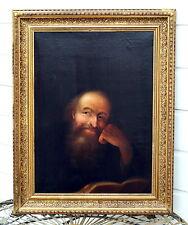 Barocke künstlerische Malerei von Porträts & Personen