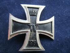 Preussen Eisernes Kreuz 1.Klasse 1914