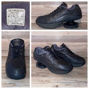 Z Coil Legend Men's Athletic Shoes Sneakers Walking Comfort Black Size 12