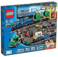 60052 LEGO® CITY Cargo Train - NEW - Authorised Retiler